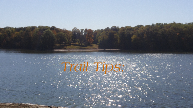 lake storey trail tips